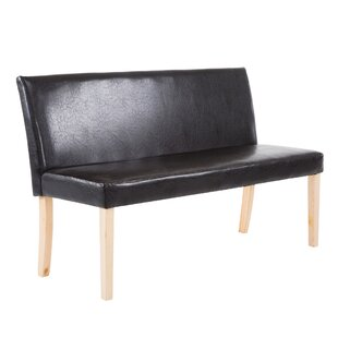 Westhought Bench Sofa by Wrought Studio New