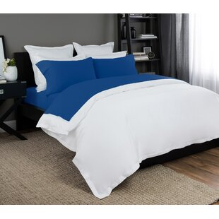 100% Cotton Solid Jersey Sheet Set ByBriarwood Home