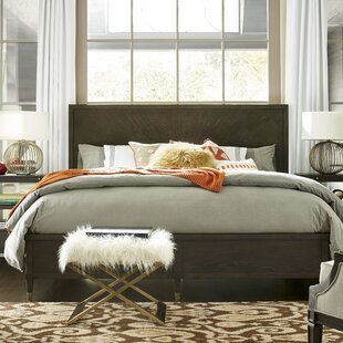 Everly Quinn Garton Panel Bed