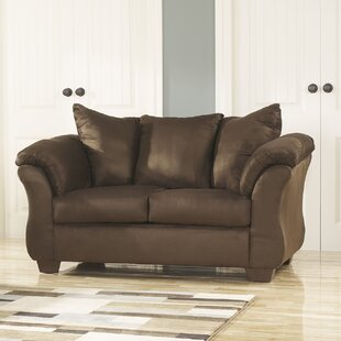 Chisolm Loveseat Andover Mills