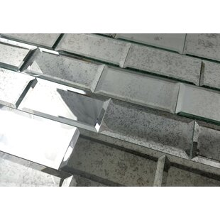 Peel And Stick Mirror Tiles Wayfairca