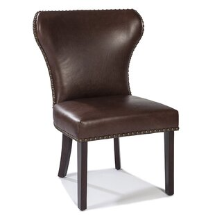 Atkins Upholstered Dining Chair by Brayde..