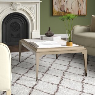 Savoy Place Coffee Table