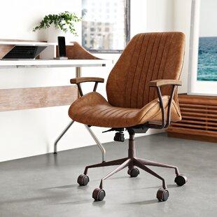 Modern Task Chair Upholstered Office Chairs Allmodern