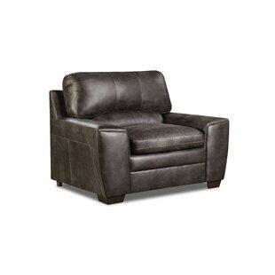 Grady Simmons Armchair by Latitude Run