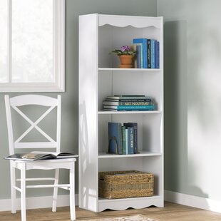 Buying Kewstoke Standard Bookcase By Andover Mills