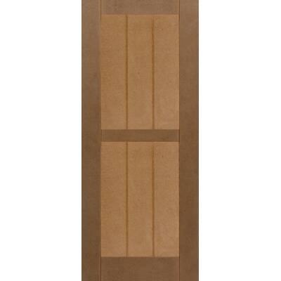Rockbridge Framed Board And Batten Shutter