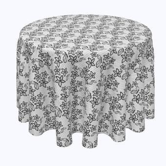 Latitude Run Avicia Shiba Inu Tablecloth Wayfair