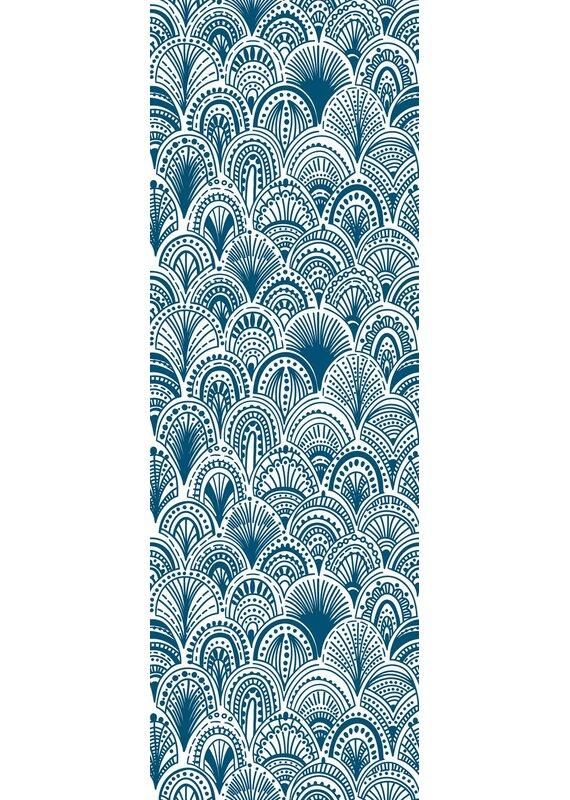 Bungalow Rose Waymon Removable Bohemian 6 25 L X 25 W Peel And Stick Wallpaper Roll Wayfair