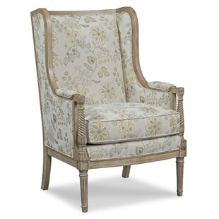 Stiwell Wingback Chair by Fairfield Chair