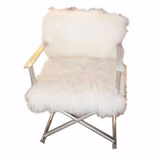 Homburg Armchair