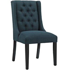 Baronet Upholstered Dining Chair by Modway