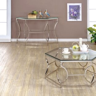 Frostia Coffee Table by Or..
