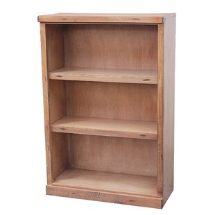 Alemany Standard Bookcase By Rosecliff Heights