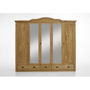 Vintondale 2 Door Wardrobe By Ophelia & Co.