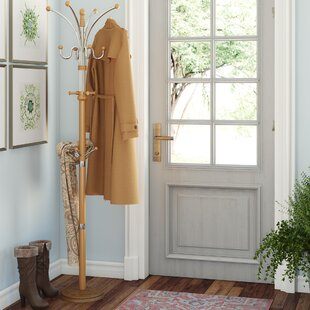 Andover Mills Coat Rack