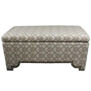 ORE Furniture Storage Bench