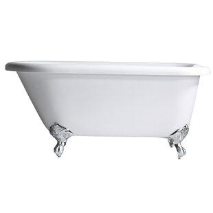 Baths of Distinction Hotel Acrylic Classic 53