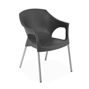 Coltman Stacking Garden Chair By Sol 72 Outdoor