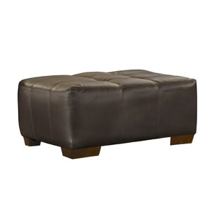 Red Barrel Studio Altamont Tufted Ottoman