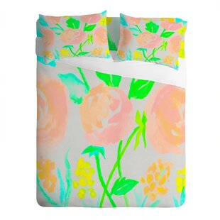 Blossom Dearie Pillowcase (Set of 2)