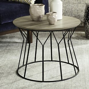 Lisa End Table