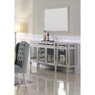 Avianna Sideboard with Mirror