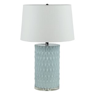 Ackerson Glass 26 Table Lamp (Set of 2)