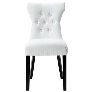 Latitude Run Pineda Contemporary Dining Side Chair