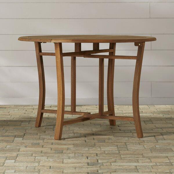 Kitchen Fold Down Table | Wayfair