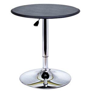 Carmody Modern Adjustable Height Pub Table