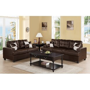 Marro 2 Piece Living Room Set