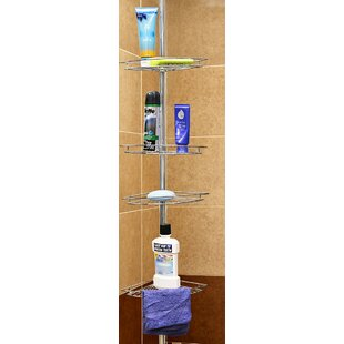 Home Basics Shower Caddy