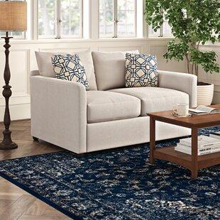 Cailinn Loveseat Sofa by Birch Lane™ Heritage