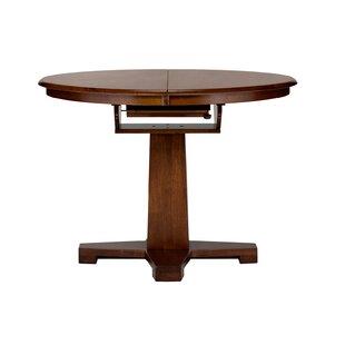 Bologna Extendable Dining Table By Massivum