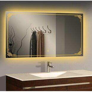Bargain Alladin Bathroom/Vanity Mirror ByOrren Ellis