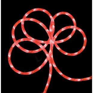 Sienna Lighting Christmas Rope Light