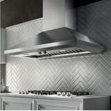 48 Inches Ducted Range Hoods You Ll Love In 2021 Wayfair