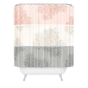 Find Shower Curtain By East Urban Home