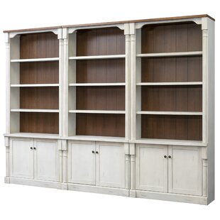 Preston Standard Bookcase by One Allium Way Find