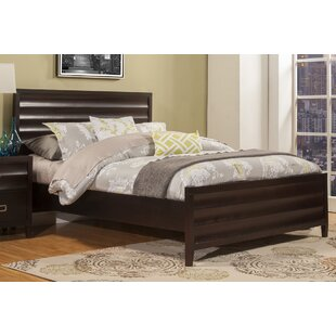 Darby Home Co Legacy Platform Bed