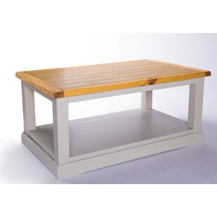 Harrell Coffee Table By Brambly Cottage