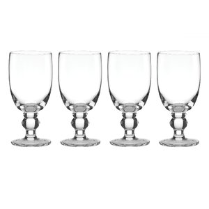 Tuscany Classics 19 Oz. All Purpose Glass (Set of 4)