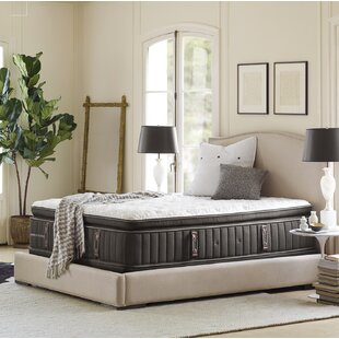 Reserve™ 16.5'' Plush Pillow Top Mattress and Box Spring
