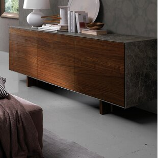 Kalena Thin Buffet Table
