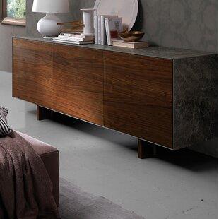 Kalena Thin Sideboard Brayden Studio