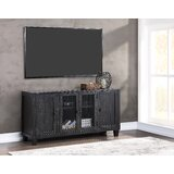 Rayburn Solid Wood TV Stand for TVs up to 65 by Gracie Oaks