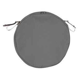 Gentil Round Outdoor Chair Cushions | Wayfair