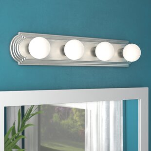 Knutson 4-Light Bath Bar b..