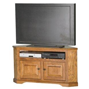 Loon Peak Glastonbury TV Stand for TVs up to 50